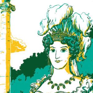 La Duchesse par Rémy Nardoux