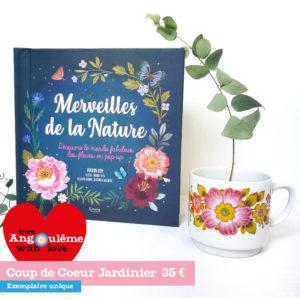 Coup de Cœur Jardinier